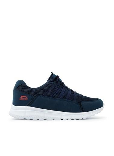 Slazenger Slazenger ASTRA I Koşu & Yürüyüş Kadın Ayakkabı  Lacivert